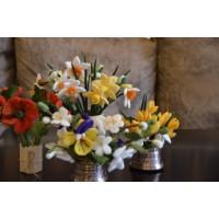 Мастър клас дребни цветя (0)