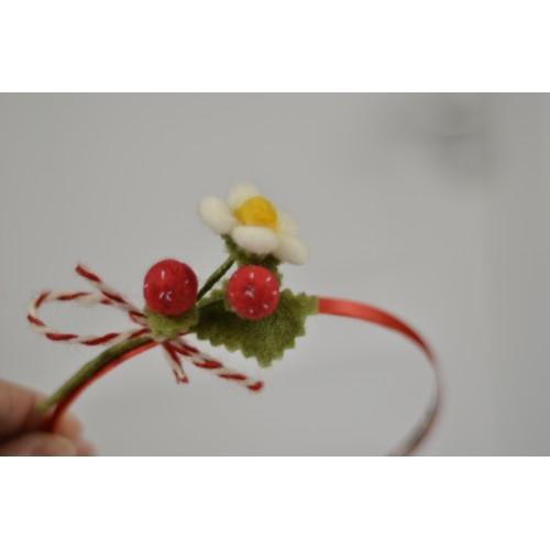 Диадема горски ягодки
